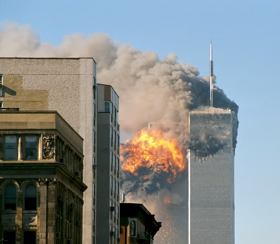 September 11 attack
